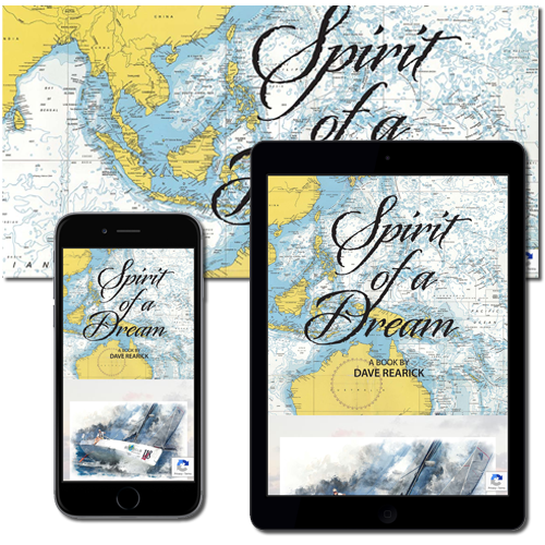 FIRM Solutions - Web Services - Spirit Of A Dream website